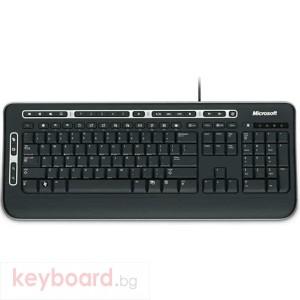 Клавиатура MICROSOFT DIGITAL MEDIA 3000 FRENCH LAYOUT