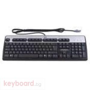 Клавиатура HP 2004 Standard PS/2