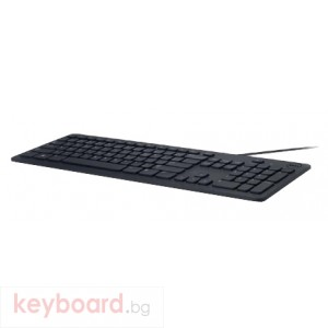Клавиатура DELL KB113 USB Entry Keyboard Black