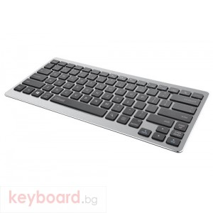 TRUST Entea Universal Wireless Keyboard for tablets & laptops
