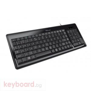 TRUST Slimline Keyboard