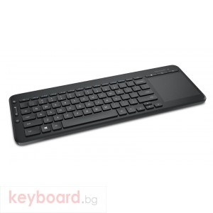 Клавиатура MICROSOFT N9Z-00022 All-in-One Media Keyboard USB