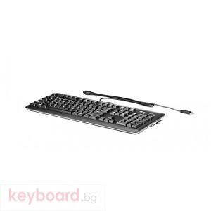 Клавиатура HP USB SmartCard CCID