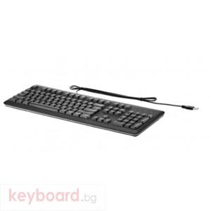 Клавиатура HP QY776AA USB жична