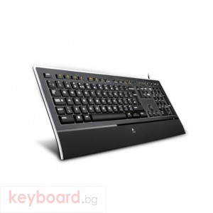 Клавиатура LOGITECH Illuminated K740