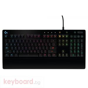 Клавиатура LOGITECH G213 Prodigy геймърска