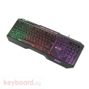Клавиатура FURY Gaming Keyboard