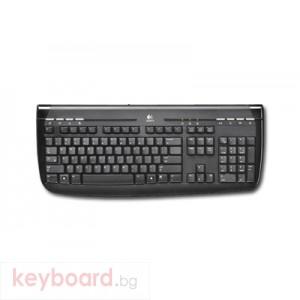 Клавиатура LOGITECH L-I350 USB