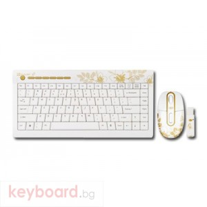 Клавиатура LOGITECH ALTO Business Wireless