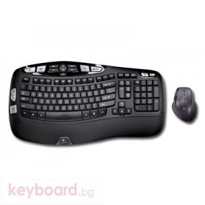Клавиатура LOGITECH L-WAVE-PRO-USB Wireless