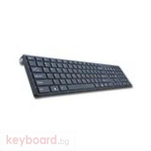 Клавиатура DELUX DLK-1000U USB