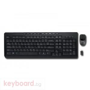 Клавиатура DELUX DLK-3100G-M315GL-GC15UF/BULG Wireless