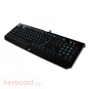 Клавиатура RAZER BlackWidow Ultimate USB