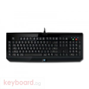 Клавиатура RAZER BlackWidow USB