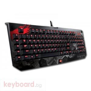 Клавиатура RAZER BlackWidow Ultimate USB