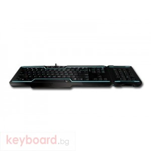 Клавиатура RAZER TRON USB