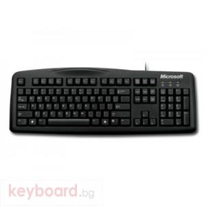 Клавиатура MICROSOFT 6JH-00017 USB
