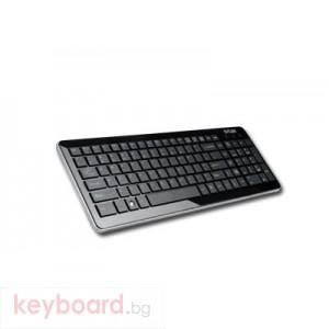 DELUX DLK-1500/USB/BLACK/BULG USB