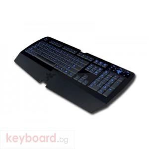 RAZER Lycosa USB, Slim Keycap