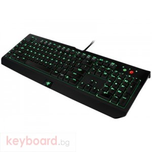Клавиатура RAZER BlackWidow Ultimate USB 2.0