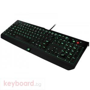 Клавиатура RAZER BlackWidow Ultimate USB 2.0