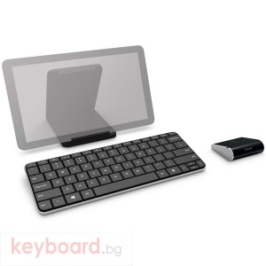 Клавиатура MICROSOFT PL2 Wedge Mobile Keyboard Bluetooth