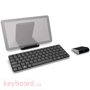 Клавиатура MICROSOFT PL2 Wedge Mobile Keyboard Bluetooth