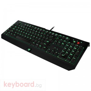 Клавиатура RAZER BlackWidow Ultimate 2014 - US Layout
