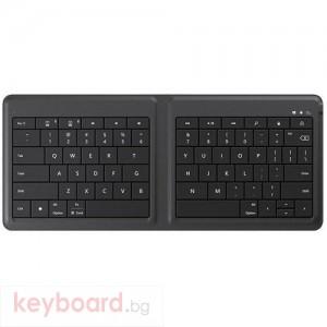 MICROSOFT Universal Foldable Keyboard iA2 Bluetooth