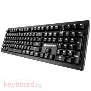 Клавиатура COUGAR PURI Red Switches Cherry MX Mechanical Gaming Keyboard