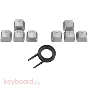 Геймърска клавиатура COUGAR Mechanical Gaming Keyboard Metal Keycaps
