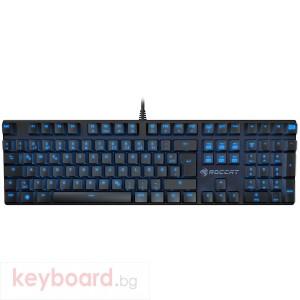 Клавиатура ROCCAT Suora Frameless Mechanical Gaming Keyboard