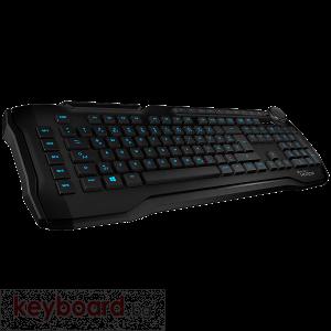 Клавиатура ROCCAT Horde - Membranical Gaming Keyboard