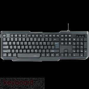 Клавиатура SPEED-LINK SCRIPSI Keyboard USB