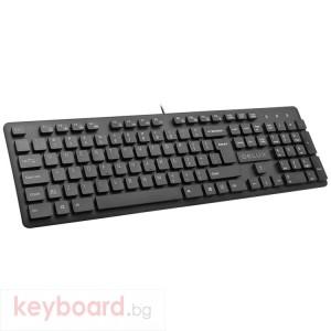 Клавиатура DELUX Input Devices