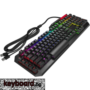 Клавиатура HP OMEN Sequencer Keyboard
