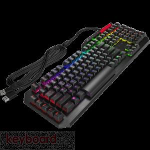 Клавиатура HP OMEN Sequencer Keyboard