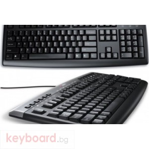 Клавиатура LABTEC MEDIA KEYBOARD SWISS