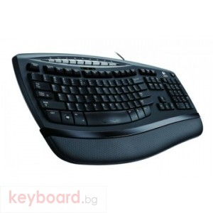 LOGITECH COMFORT WAVE 450 SWITZERLAND