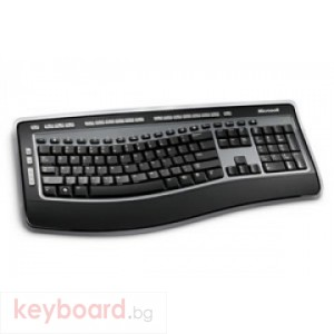 Клавиатура Microsoft Wireless Keyboard 6000