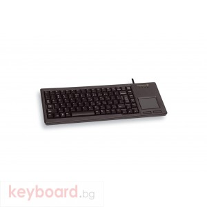Индустриална клавиатура CHERRY XS Touchpad, Черна