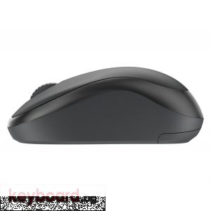 Kомплект безжични клавиатура с мишка Logitech MK295 Silent, Графит