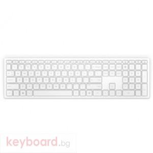 Клавиатура HP WHT PAV WL Keyboard 600