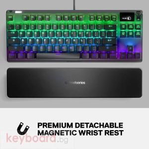 Механична Геймърскa клавиатура Steelseries Apex 7 TKL Red Switch