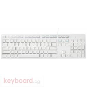 Клавиатура Dell Multimedia Keyboard-KB216 - US International