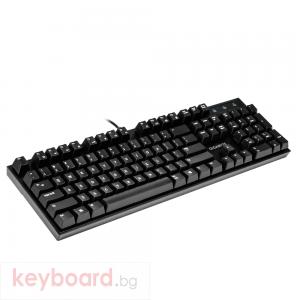 Геймърска механична клавиатура Gigabyte FORCE K81
