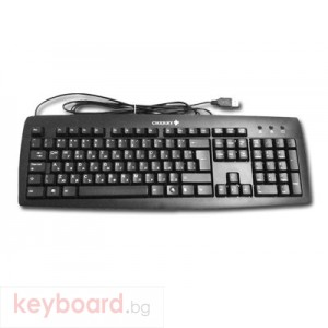 Клавиатура CHERRY J82-16000LUNBG-2 USB