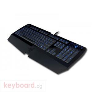 Клавиатура RAZER Lycosa USB