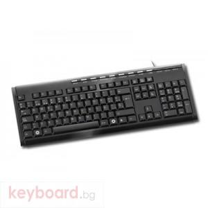 Клавиатура CANYON CNR-KEYB9-BG USB