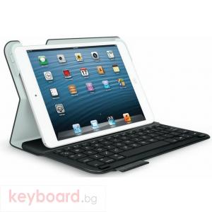 Logitech Ultra Thin Keyboard Folio